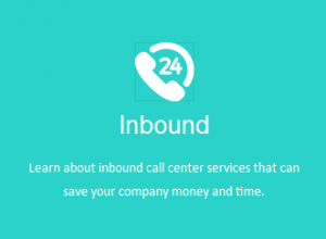 Inbound Call Center in Bangladesh