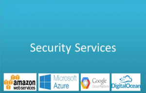 Azure|Aws Security Services