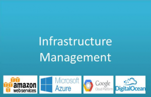 cloud infrastucture management