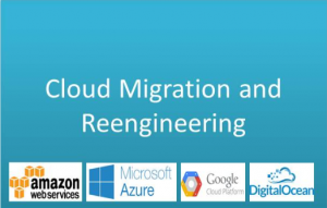 Aws Azure cloud migration Services