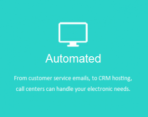 Automation Call Center