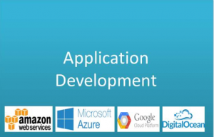 Amazon|Azure|Application development