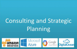 Aws consulting and Strategic Planning