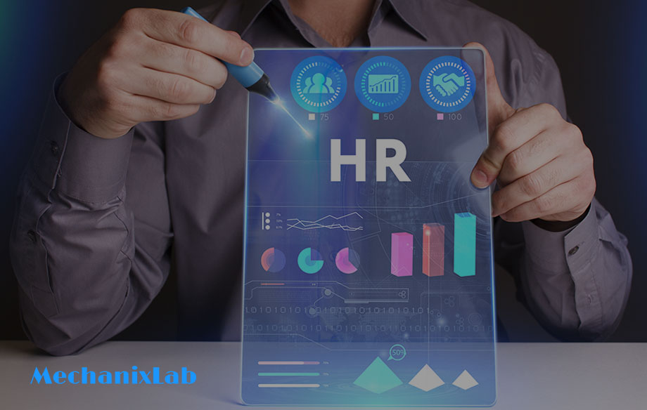 Why we should use HR Software?